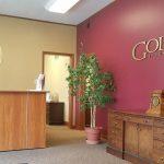 Lobby Signs Godwin Lobby sign 150x150